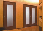 Установка межкомнатных дверей в Алматы работают профессионалы гарантия