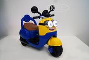 Продаем новый детский электромотоцикл мoto е003кх