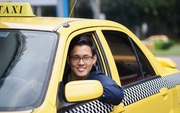Набираем водителей с личным автотранспортом на такси в Алматы и Астане