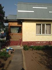 Продается дом на дачном участке