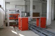 Продажа мощных станков для резки ячеистого бетона «Риф – 1» весом 2, 5т