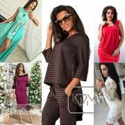Интернет магазин модной одежды ВаraDjo
