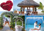 Организация свадебных путешествий