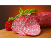 Вегетарианские колбасы по всему Казахстану