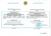 Услуги по техническому надзору в сфере строительства