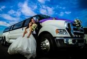 Лимузин Ford мамонт