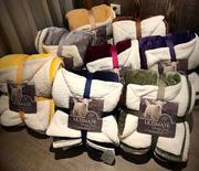 Домашний текстиль в Алматы