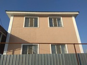 3-х уровневый дом