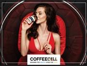 Кофе с императорским женьшенем Coffeecell