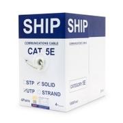 ПРОДАЖА СЕТЕВОГО ОБОРУДОВАНИЯ Кабель UTP SHIP Cat 5e D135-P