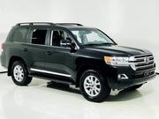 Toyota Land Cruiser GXR 2017 Automatic