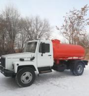 Услуги ассенизатора в Алматы и области