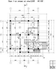 Проектирование. Архитектура.