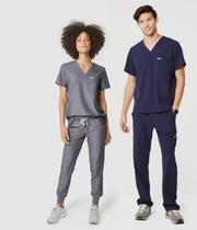Медицинские халаты для тех кто знает тольк в удобстве!