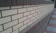Облицовочный материал Фасадные панели для фундамента и фасада