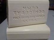Туалетное мыло ГОСТ 28546-2002