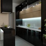 Кухонные гарнитуры и Шкафы-купе Премиум класса